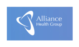 Alliance Health Group logo