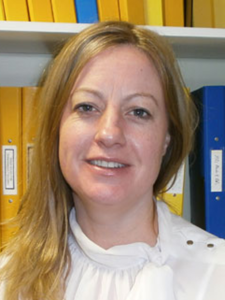 Clare Bewshaw Pharmacogenetics Project Manager Exeter Gut Clinic