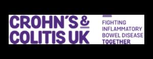 Crohn's & Colitis UK logo