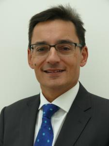 Dr Tariq Ahmad Exeter Gut Clinic Consultant Gastroenterologist
