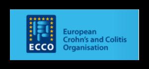 European Crohn's and Colitis Organisation logo