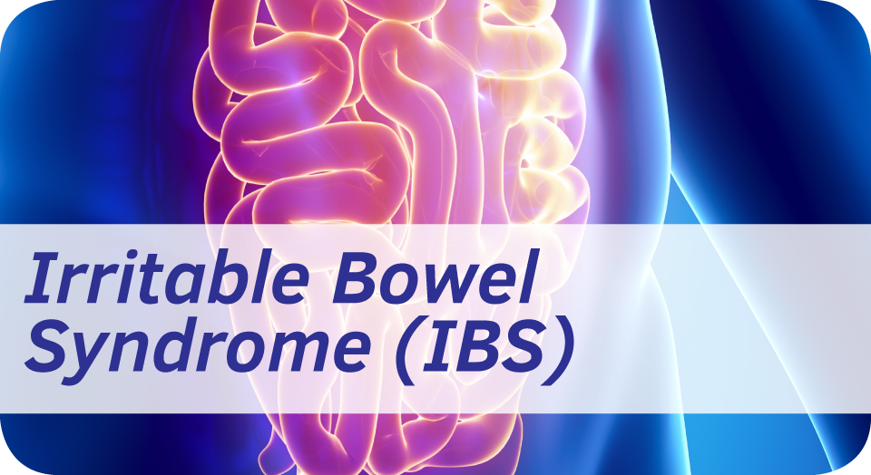 Exeter Gut Clinic Irritable Bowel Syndrome IBS Treatment Exeter cta