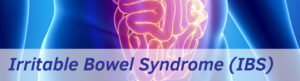 Exeter Gut Clinic Irritable Bowel Syndrome IBS Treatment header