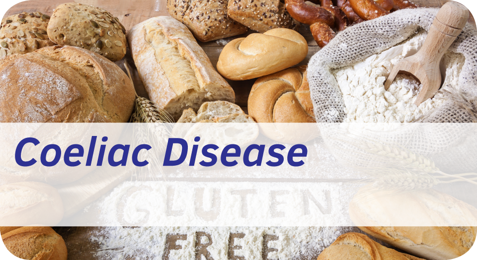 Exeter Gut Clinic Coeliac Disease Treatment Devon cta
