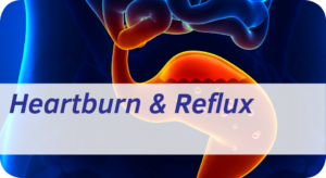 Exeter Gut Clinic Heartburn & Reflux Treatment Devon cta