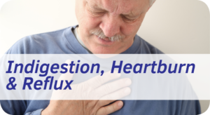 Exeter Gut Clinic Indigestion Heartburn Reflux Treatment Devon cta