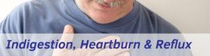 Exeter Gut Clinic Indigestion Heartburn Reflux Treatment Devon header