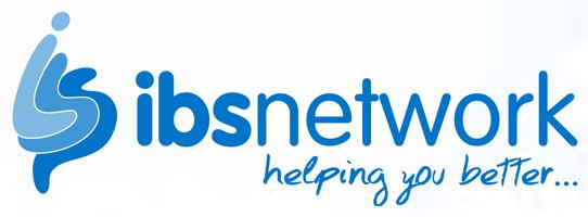 The ibsnetwork website logo