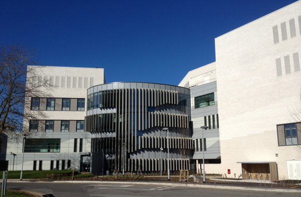Exeter Research Innovation Learning & Development RILD Centre
