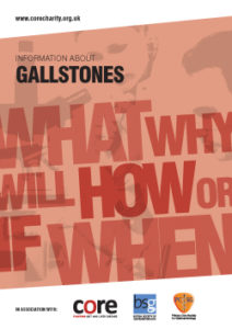 core information about gallstones leaflet download as a pdf