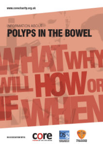 core information about polyps in the bowel leaflet download as a pdf