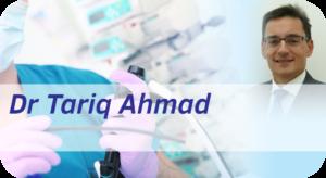 Exeter Gut Clinic Dr Tariq Ahmad Devon gastroenterologist consultation